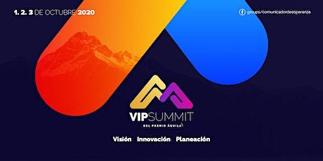 VIP Summit  - Premio Águila entradas