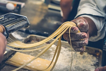 Ogni Sugo Ha La Sua Pasta – Every Sauce has its Pasta tickets