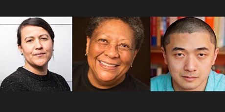 Democracy and Translation with Natalie Diaz, Marilyn Nelson, & Ken Liu tickets