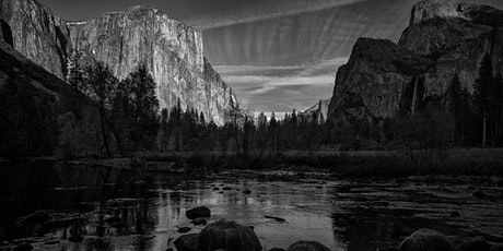 Yosemite Winter Photo Adventure tickets