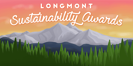2020 Longmont Sustainability Awards tickets