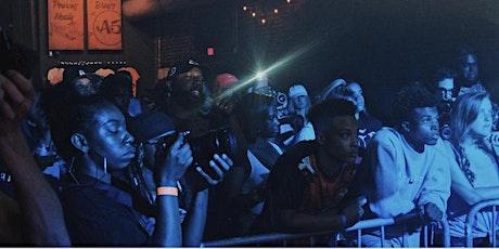 Atlanta Music Room Concert tickets