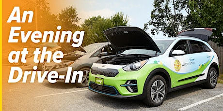 An Evening at the Drive-in with SunCommon: Celebrating Drive Electric Week tickets