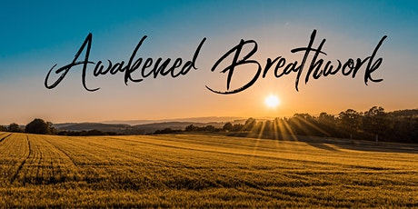 Awakened Breathwork Journey tickets