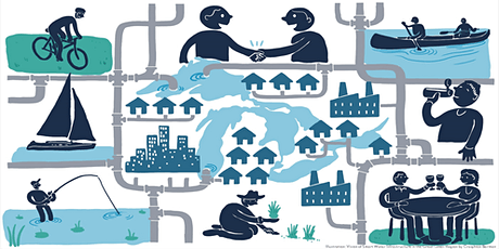 Beyond the Bill - Strategies to Achieve Water and Community Affordability tickets