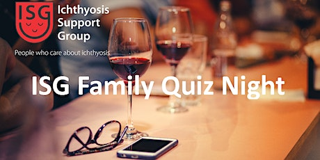 ISG Family Day Quiz Night tickets