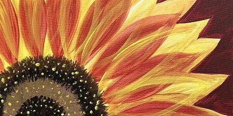 Sunflower In Yellow and RED tickets