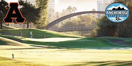 3rd Annual West High Alumni Charity Golf Tournament 2020 tickets