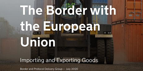 Trade with the EU? You need to understand the new Border Operating Model tickets