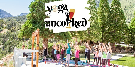 Yoga Uncorked-Retreat on Charleston Peak tickets
