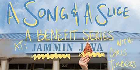 A Song & A Slice: Chris Timbers Benefiting Healing Justice tickets