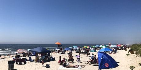 Respect Rockaway Cleanup on International Coastal Cleanup Day (Beach 109th) tickets
