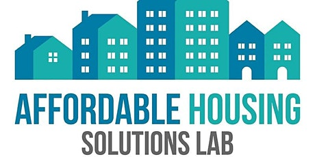 Housing Design Jam: Prototyping Solutions! tickets