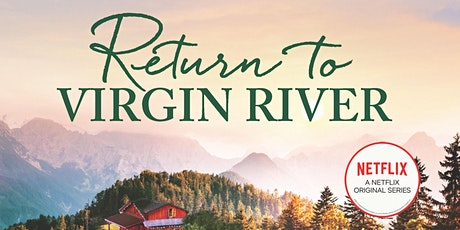 A Virtual Evening with Robyn Carr- RETURN TO VIRGIN RIVER tickets