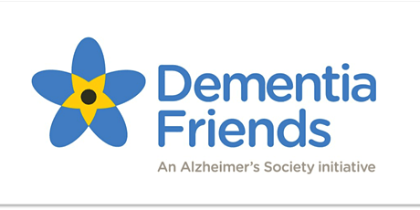 Dementia Friends Webinar tickets