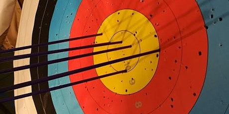 Archery Development Coach (Level 2) Coaching Course 20L203 tickets
