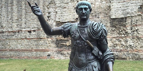 Guided Walk:  Roman London tickets