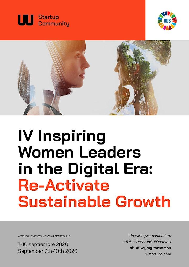 IV Inspiring W Leaders in the Digital Era image
