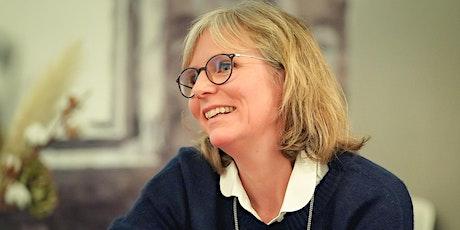 """Im Gespräch: """"Von Abschied und Neuanfängen"""" mit Dr. Ina Schmidt Tickets"""