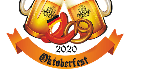 Montclair Brewery Oktoberfest 2020 -Session II tickets