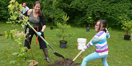 Fall 2020 Tree Planting Events tickets