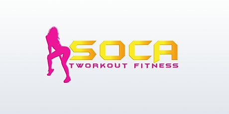 Soca Tworkout Fitness: Flex & Unwind w/Brooke tickets