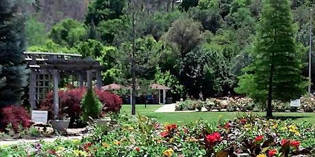 2021 USU Master Gardener Program -Weber County tickets