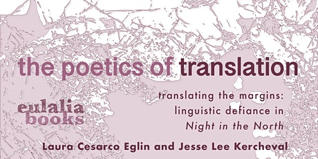 Translating the Margins: Linguistic Defiance in Night in the North tickets