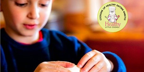 Healthy Little Cooks - LUNCH BUNCH | Free Cooking Classes tickets