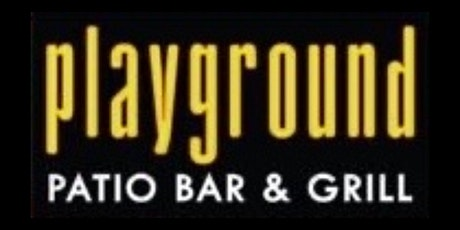 SJB at Playground Patio & Bar tickets