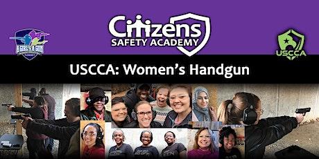 Women's Handgun (Level 3) tickets