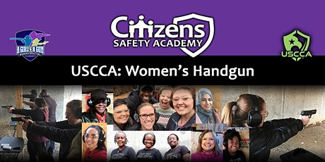 Women's Handgun (Level 1) tickets