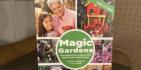 Create a Kids Magic Garden tickets