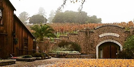 Meet the Winemaker with Anthony Truchard II of Truchard Vineyards tickets