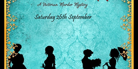 The Springford Scandal (A Victorian Murder Mystery) tickets