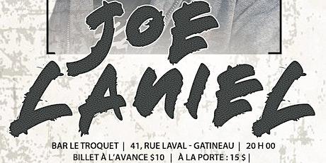 Joe Laniel - Histoires de brosses billets