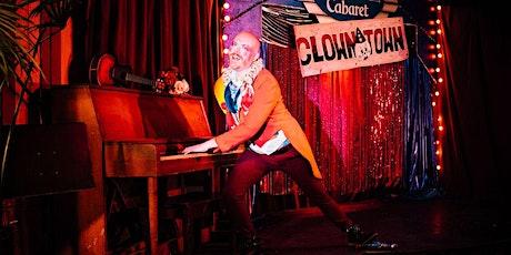 ClownTownTV SEASON 2: Episode 5 Premier (FREE) tickets