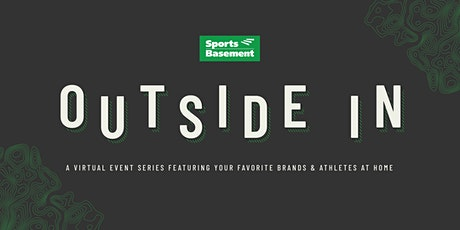 Outside In with Sports Basement & Osprey Backpack Expert Don Seto tickets