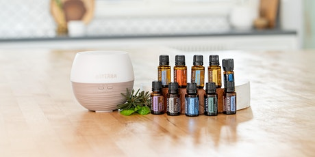 Essential Oils made Easy - Tuesdays tickets