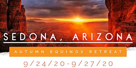 Autumn Equinox Retreat 2020 tickets