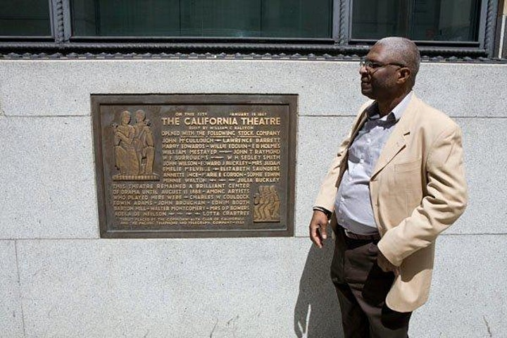 The Architectural Legacy of the California African-American Freedom Trail image