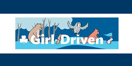 Girl Driven Programming - Guides tickets