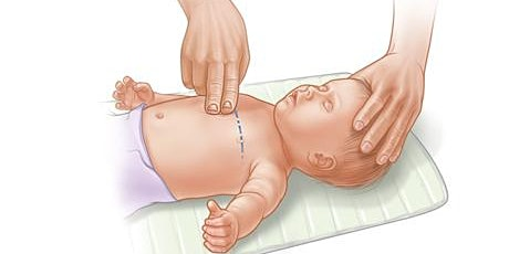 Ontario Baby/Infant CPR & First Aid Basics tickets
