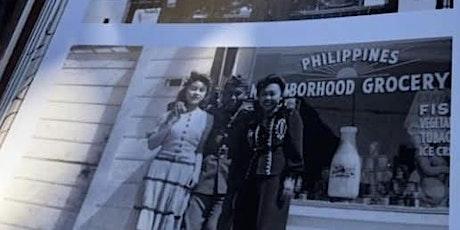 Pinoytown San Jose Historical Walking Tours tickets