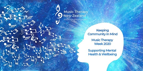 Sing with CeleBRation Choir! Online (Zoom) workshop for Music Therapy Week tickets