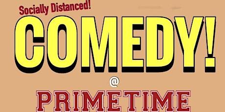 Jokes on Tap & Callback Comedy Present COMEDY at Primetime! tickets