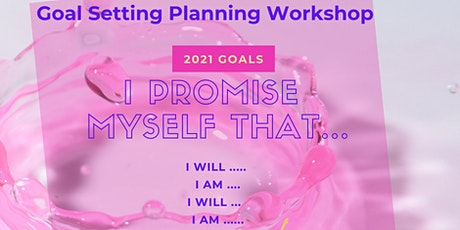 Goal Setting Planning Workshop tickets
