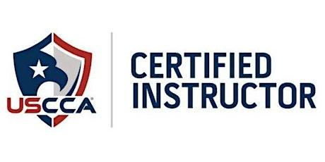 USCCA Firearms Instructor Course - Homer, Alaska tickets