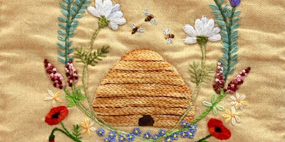 The Bee Quilt Class