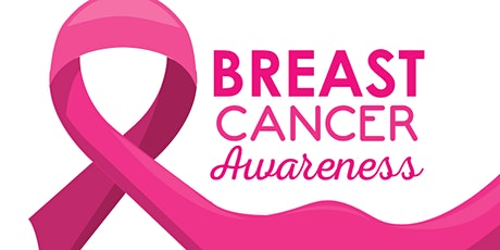 2nd Annual Breast Cancer Awareness Walk & Recognition Ceremony tickets
